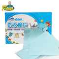 Mr.Strong Laundry Detergent Sheet New Formula Nano Super Concentrated Decontamination Laundry Discs Cleaning