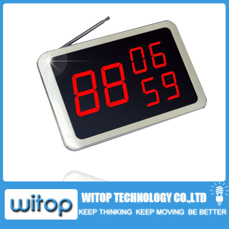 waiter call system wpe9300