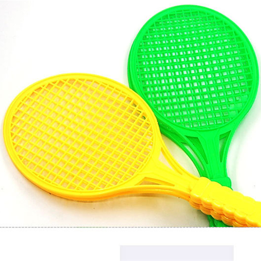 Colorful Kids Badminton Set