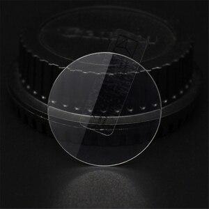 Image 2 - 5 Pcs/Lot For Garmin Vivoactive3 Tempered Glass 9H 2.5D Premium Screen Protector Film For Garmin Vivoactive 3 Smart Watch
