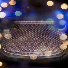 Модификация автомобильный Стайлинг автомобильный протектор Maletero Coche коврик багажника грузового лайнера 15 16 17 18 для Ford Edge
