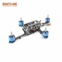 Diatone 2018 GT M3 Normal Plus 110mm / 170mm RC Quadcopter FPV Racing Drone F4 OSD TBS G1 600TVL 20A BLHeli_S RC Multirotor PNP