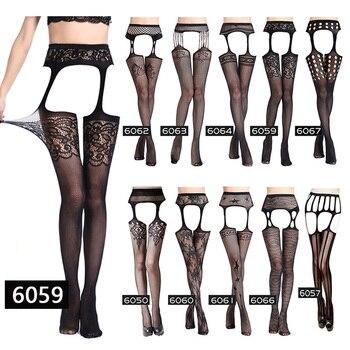 Women Lingerie Stockings Belt INTIMATES Socks