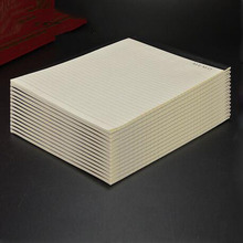 Free shipping A4 folder the office of the school supplies notebook stationery scratch pad Beige paper calendar organizer HOT