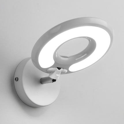 Designer led wall lights