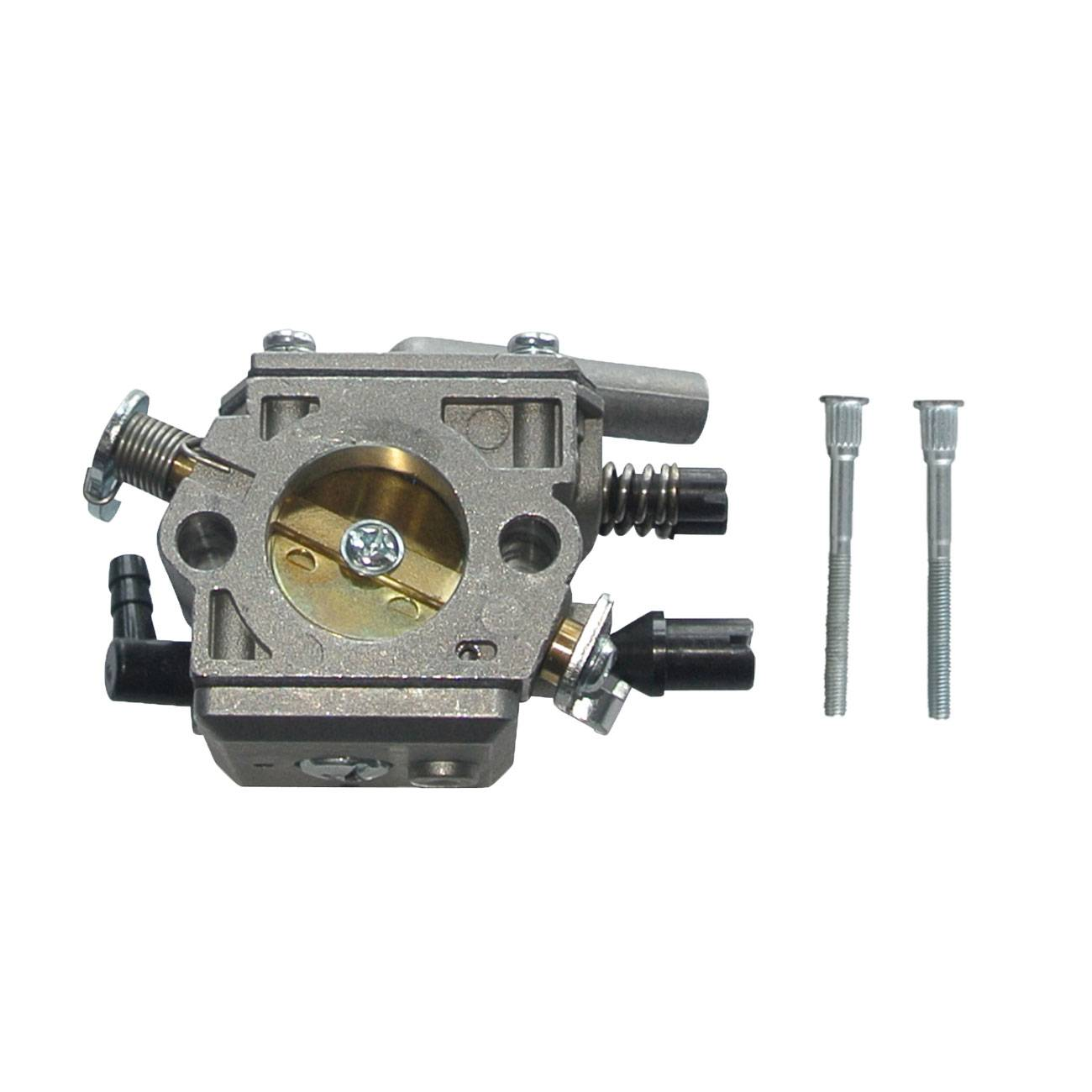 Bolt&New Chainsaw Carburetor Carb To Fit Stihl 038 MS380 MS381
