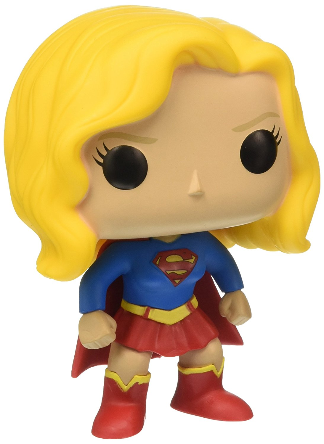Funko pop Official TV: Supergirl Vinyl Action Figure Collectible Model Toy with Original Box
