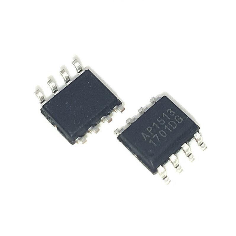 10pcs/ AP1513SG-13 AP1513 SOP8 Step-down IC 3A input 3.6~18V