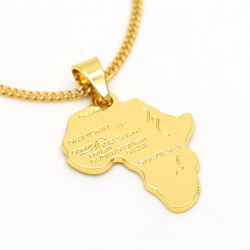 africa map rap