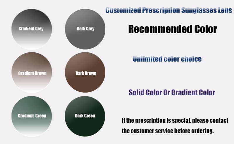 Color-recommended