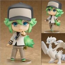Newest Pokemon PVC Figure Toy Reshiram Action Figure Pokemon Reshiram Anime Collectible Model Toy