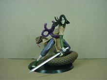 Anime Naruto Figure Naruto Ninja Orochimaru PVC Action Figure Toy Collection Orochimaru Model Gift