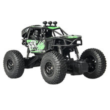 Empat Roda Kereta RC Mobil Carro Remote Control Climbing Mainan Anak-anak Mesin Off-Road Radio Controlled X Power s-003(China)