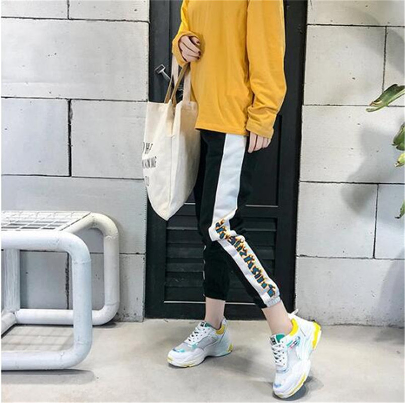 High-Grade Perempuan Sepatu 2018 Musim Panas Baru Mesh Bernapas - Sepatu Wanita - Foto 4
