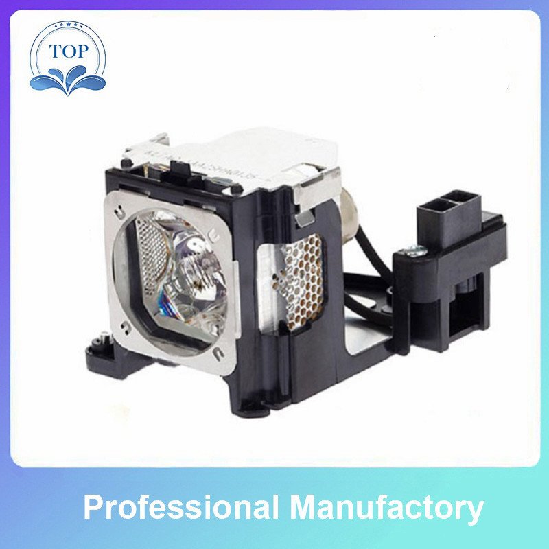 Replacement Projector Lamp With Housing POA-LMP127 For EIKI LC-XS525 / LC-XS25 / LC-XS30 / LC-XS31 replacement projector lamp with housing poa lmp127 610 339 8600 for eiki lc xs525 lc xs25 lc xs30 projector