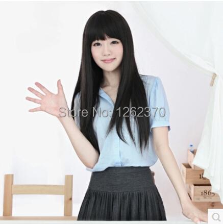 Stupendous Korean Girls Hairstyles Promotion Shop For Promotional Korean Short Hairstyles Gunalazisus
