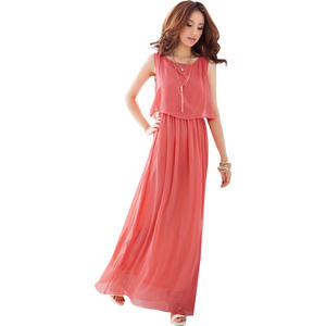 5b7121300024 best top high quality maxi plus size summer dresses brands