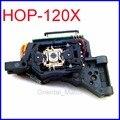 Free Shipping HOP-120X Optical Pick UP Mechanism HOP120X DVD Laser Lens Optical Pick-up