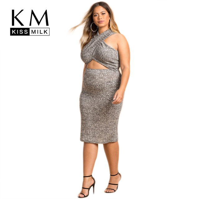 Sexy clothes for big women