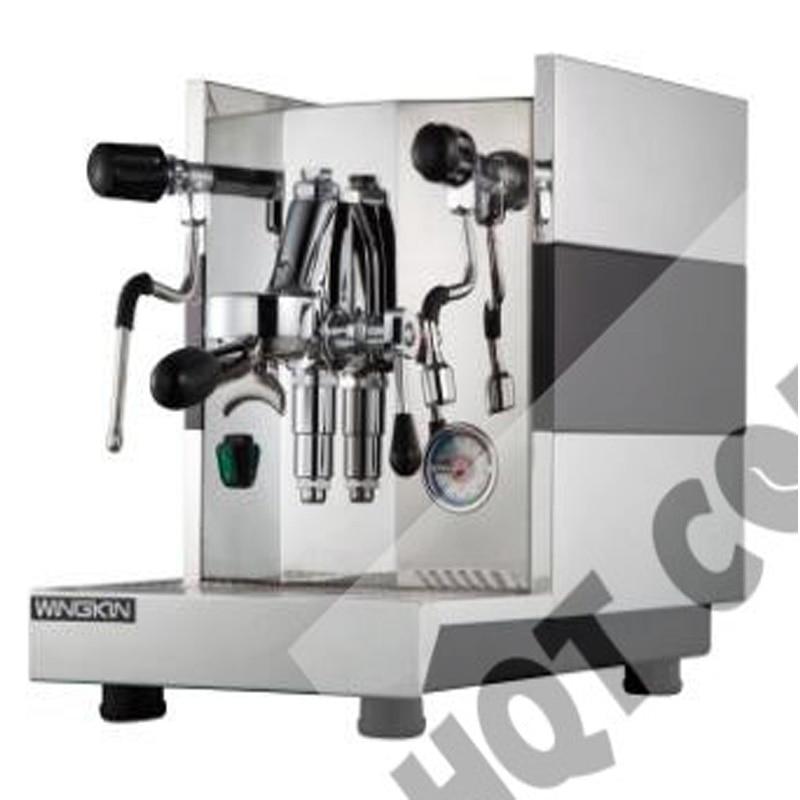 WN Eli Pro Commercialsemi automatic espresso machine Ultra boiler volume rapid heating function rotary pump|espresso machine|espresso machine pump|espresso boiler - title=