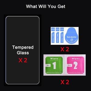 Image 5 - 2 pièces HOPELF verre trempé pour Xiaomi Redmi 4A verre protecteur décran téléphone Film pour Xiaomi Redmi verre 4A trempé