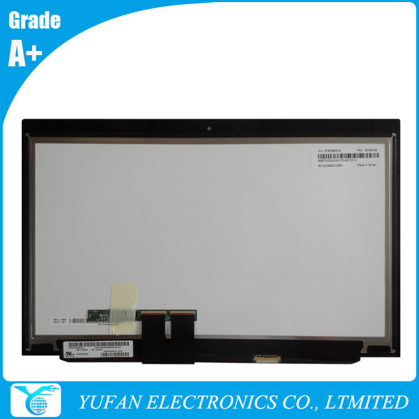 00HM149 LP125WH2(SP)(T1) 04X0437 without frame original 100% new laptop assembly wholesale price