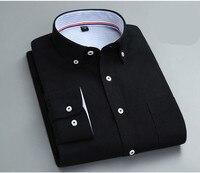 2017 Men S Long Sleeved Cardigan Slim Shirt