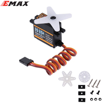 EMAX ES3154 Digital Metal Servo For RC Helicopter Boat Airplane ES08A ES08MA ES08MD wholesale