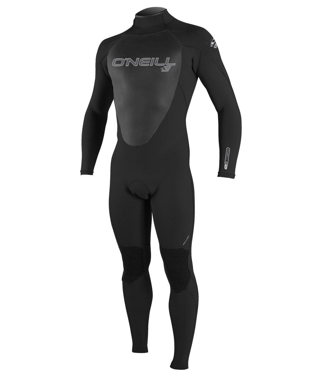 Men s Epic 5 4mm Back Zip Full Wetsuit