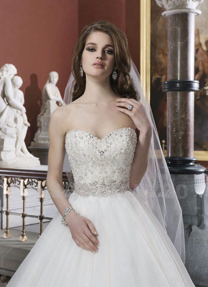 Vintage-Wedding-Dress-2015-Pearls-A-Line-Bridal-Dress-Romantic-Sweetheart-White-Long-Plus-Size-Wedding (1)