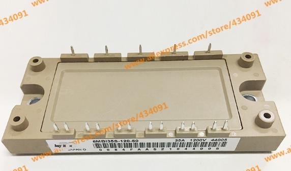Free Shipping New  6MBI35S-120-50 Module