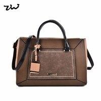 Fine Quality Soft Leather Ladies Shoulder Bag For Women