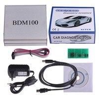 NEW USB BDM 100 V1255 OBD2 ECU Programmer BDM100 Code Reader Remapping ECU Chip Tuning Diagnostic Tool Drop Shipping Wholesale