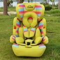 Высокое Качество Прочный Эластичные Удобные Безопасности Детское Автокресло Детское Кресло Подходит Для 9 Месяцев-12 Лет T01