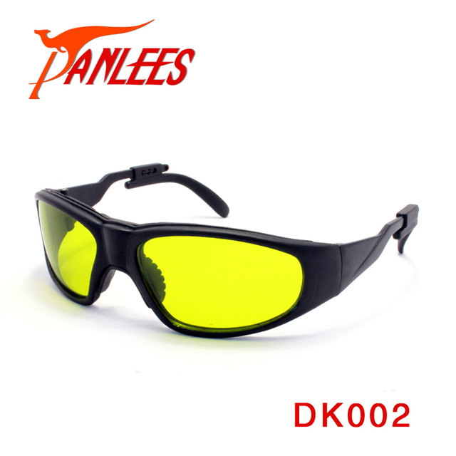 Высокое качество лазерной защитные очки защитные защитные 1064nm