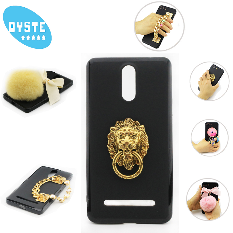 Cellphones & Telecommunications 3d Diamond Chain Soft Silicon Cover Case For Lenovo S850 S850t Phone Back Case Unicorn Owl Quicksand Liquid Bowknot Fur Ball Goods Of Every Description Are Available Phone Bags & Cases