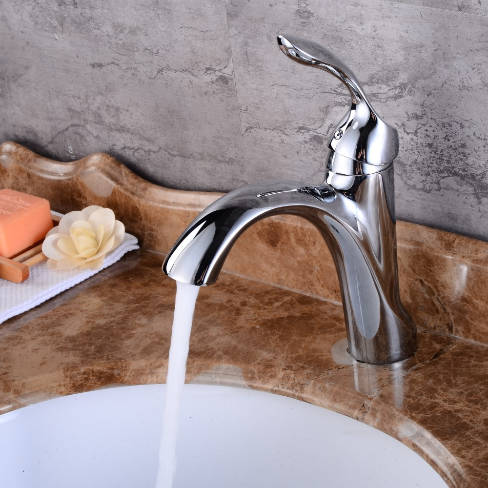 2Best Bathroom Basin Sink Faucet Single Handle Kitchen Tap hot and cold water Basin Faucet Kitchen Faucet Torneiras6