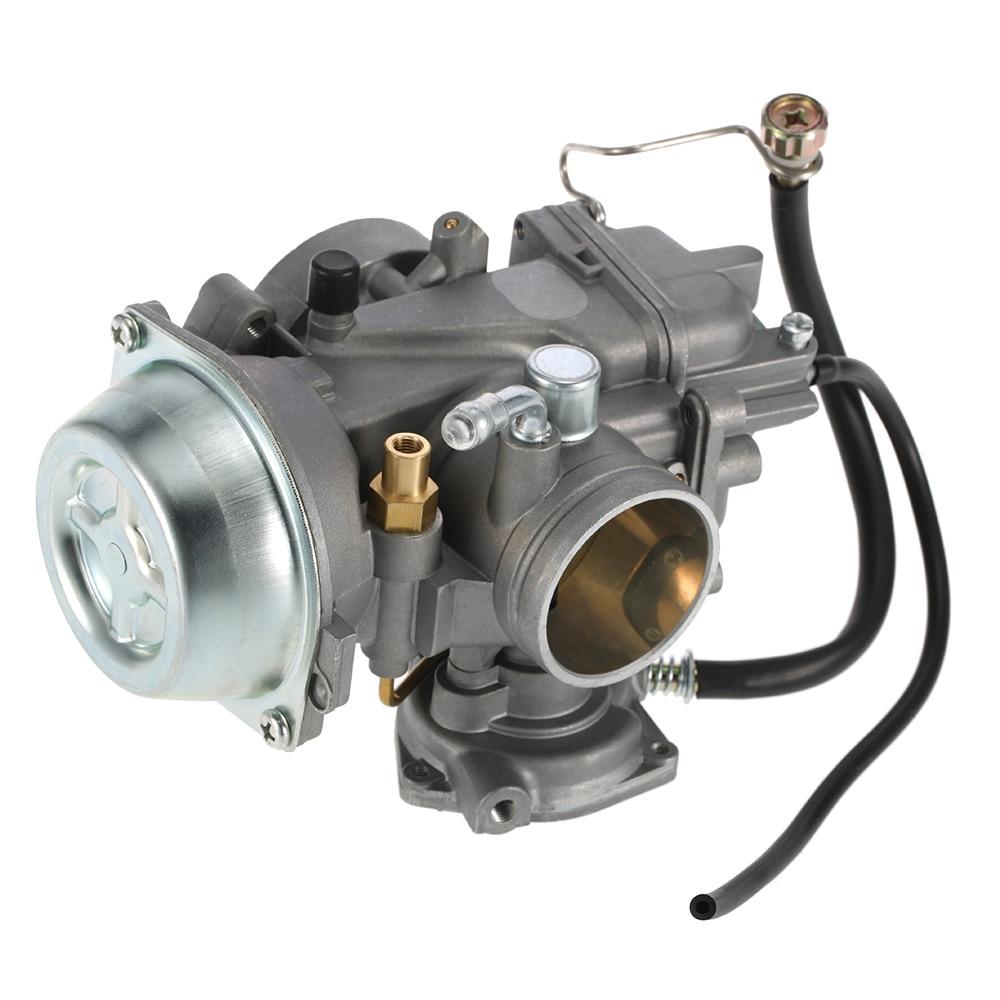 Carburetor ATVs Carb Replacement Kits Fit for Polaris Sportsman 500 4X4 HO 2001 2005 2010 2011 2012