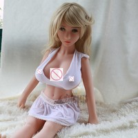 Athemis baby Dolls clothes white sex style outfit shirt and skirt custom made size