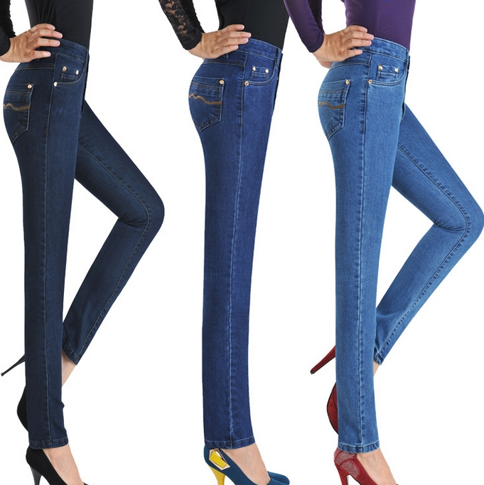 Compare Prices on High Waist Jean- Online Shopping/Buy Low Price