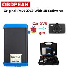 цены на 2018 100% Original FVDI 2018 Diagnostic Tools Full Version No Limited FVDI Commander No Limited Covers FVDI 2014 2015 DHL Free  в интернет-магазинах