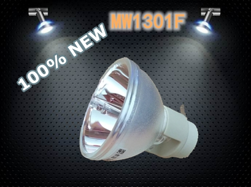100% New Original Projector Bare Lamp P-VIP 180W E20.8 for Vivitek MW1301F Projector Lamp