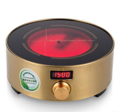 1300W Electric Teapot Electric Electric Kitchen Stove And Glass Teapot  Glass Teapot Coffee Pot