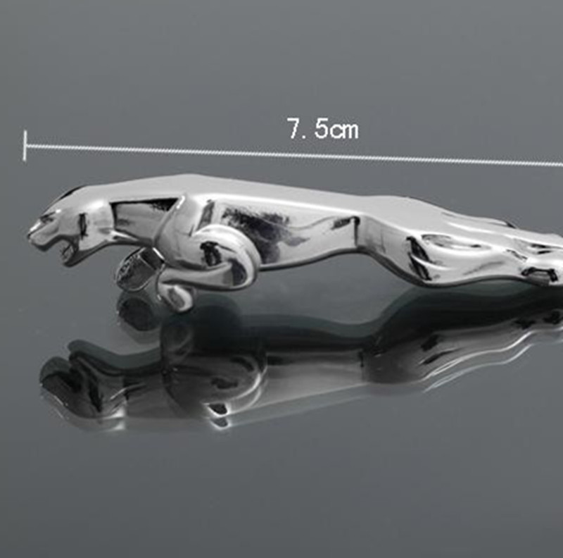 Snow Leopard prestige Jaguar car standard car key ring ring large 8cm Gifts Specials A010-in Key Chains from Jewelry & Accessories on Aliexpress.com ...