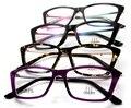 Wholesale (10PCS/LOT) armacoes oculos grau Women Computer Fashion Designer High Quality TR90 Clear Lens Frames