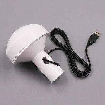 9600, USB driver,USB GNSS receiver M8030 Dual GPS GLONASS receiver