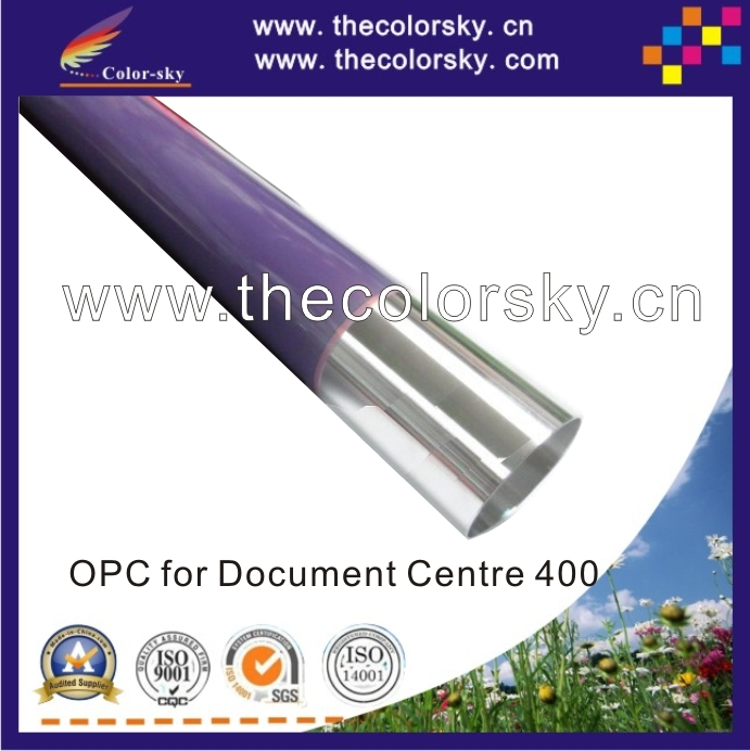 ФОТО (CSOPC-XDCC400) laser copier spare parts OPC drum for Xerox Phaser 7760 7700 7750 50K pages free shipping