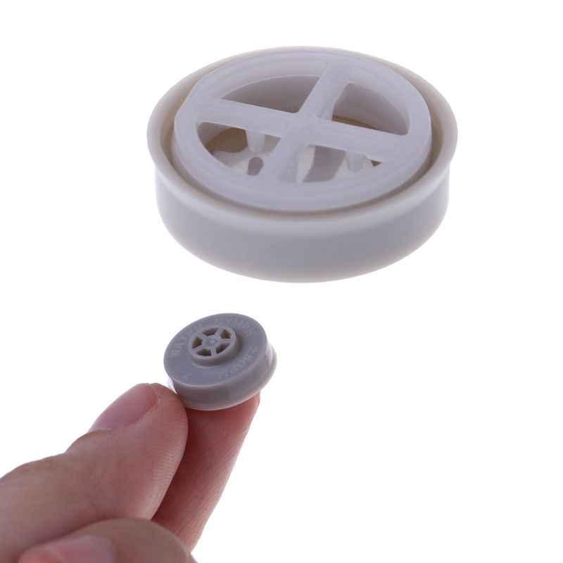 シャワーヘッド流量調整節水チップ 2.5GPM シャワー制御バルブ