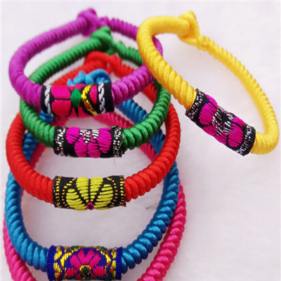 Braided Handcrafted...