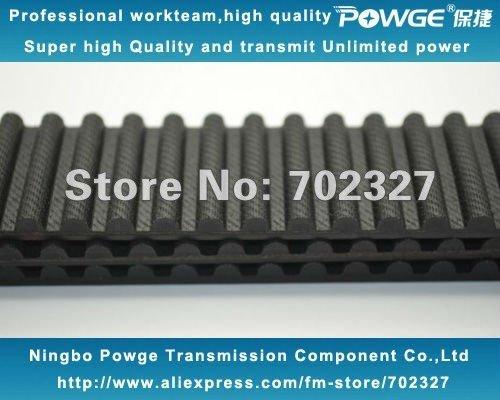ФОТО High Torque HTD8M Timing Belts HTD2312-8M-40 Teeth=289 Width=40mm HTD2312-8M Firberglass core 2312-8M Drive belts
